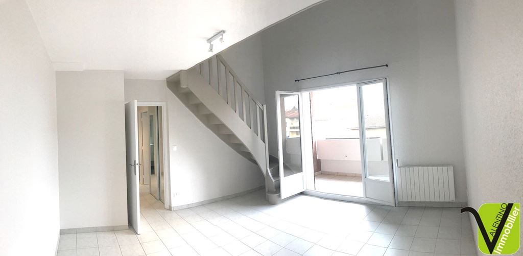 Appartement T3 GENAS (69740) Valentino Immobilier